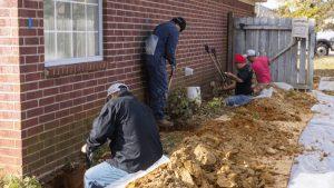 Ocoee Slab Foundation Repair Services