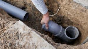 Drainage Solutions in Ocoee, Florida